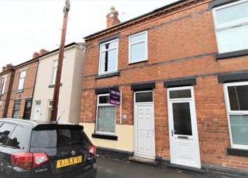 Thumbnail 2 bedroom semi-detached house for sale in Co-Operative Street, Long Eaton