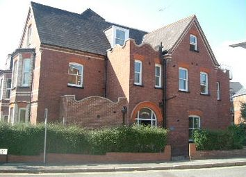 Thumbnail Studio to rent in Magdalen Road, Exeter