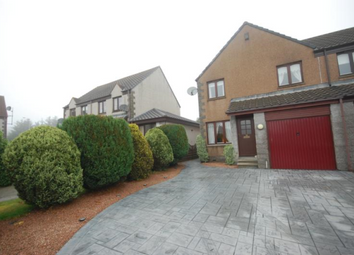 Thumbnail 3 bed semi-detached house to rent in Callum Crescent, Kingswells, 8Xq