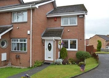 Thumbnail 2 bed property for sale in Bredisholm Drive, Baillieston