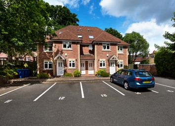Thumbnail 2 bed flat for sale in Burnett Road, Streetly, Sutton Coldfield