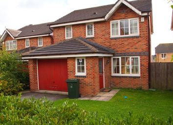 Thumbnail 3 bed detached house to rent in Chartwell Drive, Bradford