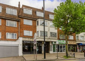 Thumbnail 3 bed flat to rent in Beulah Hill, Upper Norwood