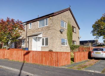 Thumbnail 1 bed terraced house for sale in Romsey Grove, Newcastle Upon Tyne
