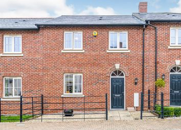 Manor Road, Winchester SO22. 4 bed terraced house for sale