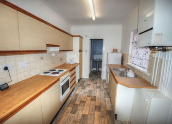 2 bed flat for sale in Marlow Street, Blyth NE24