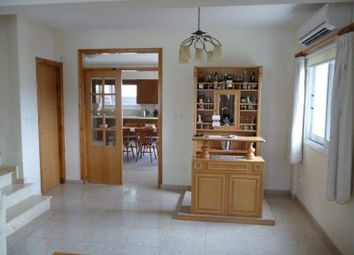 Thumbnail 3 bed town house for sale in Oroklini, Cyprus