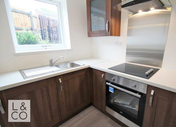 Thumbnail 3 bed terraced house to rent in Gaer Vale, Newport