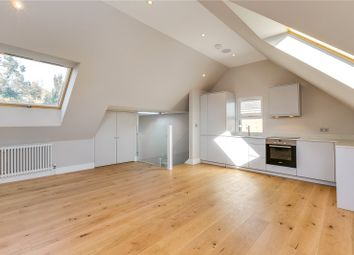 Thumbnail 1 bed flat for sale in Birkbeck Road, London