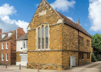 Thumbnail 4 bed property for sale in New Street, Daventry