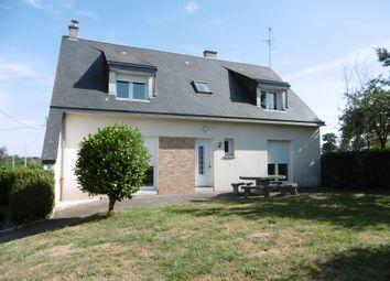 Thumbnail 3 bed detached house for sale in Saint-Hilaire-Du-Harcouet, Basse-Normandie, 50600, France