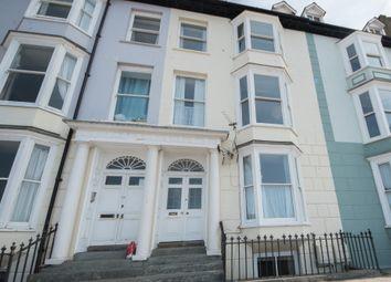 Thumbnail Studio to rent in Marine Terrace, Aberystwyth