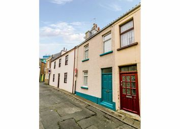 Thumbnail 1 bed cottage for sale in Duke Street, Peel, Isle Of Man