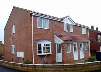 Thumbnail 2 bed flat to rent in Doveside Drive, Darfield, Barnsley