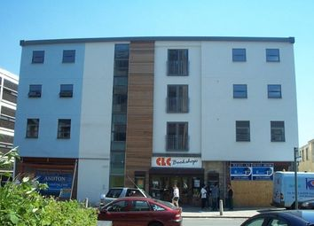 Thumbnail 1 bed flat to rent in Ty John Penry, St Helens Road, Swansea.