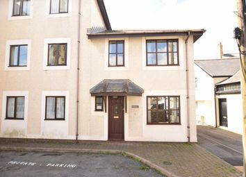 Thumbnail 3 bed semi-detached house to rent in 9 Plas Mair, William Street, Aberystwyth