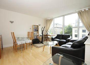 Thumbnail 2 bed flat to rent in Marylebone Road, Marylebone
