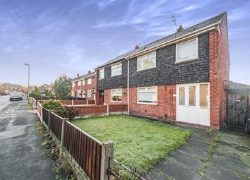 Thumbnail 3 bed detached house for sale in Singleton Drive, Knowsley, Prescot
