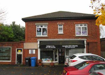 Thumbnail Retail premises for sale in 30 Richmond Road, Richmond