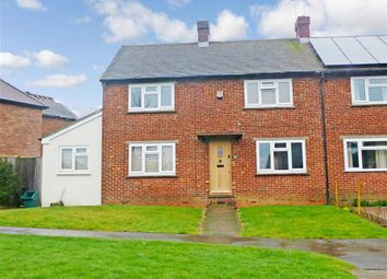 Thumbnail 3 bed semi-detached house for sale in Gibbet Lane, Horsmonden, Tonbridge, Kent