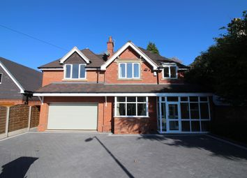 Thumbnail 5 bed detached house for sale in Redlake Road, Pedmore, Stourbridge