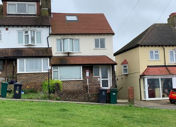 6 bed semi-detached house to rent in Bevendean Crescent, Brighton BN2