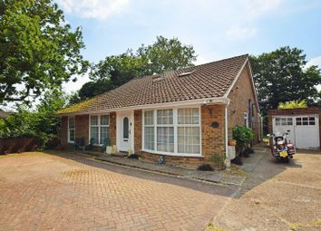 Thumbnail 5 bed detached house for sale in Eight Bells Close, Buxted, Uckfield