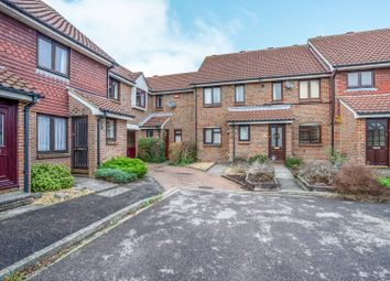 Thumbnail 2 bed semi-detached house to rent in Mosse Gardens, Chichester