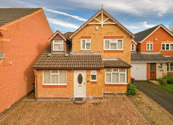 Thumbnail 3 bed terraced house for sale in Calluna Drive, Priorslee