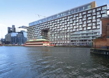 Thumbnail 2 bed flat to rent in Baltimore Wharf, Baltimore Wharf