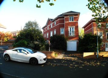 Thumbnail 4 bed property to rent in The Moorings, Hockley, Birmingham