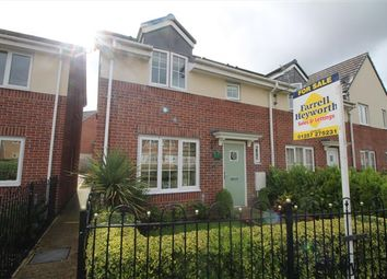 Thumbnail 3 bed property for sale in Coopers Place, Chorley