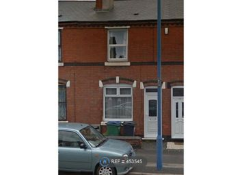 Thumbnail 2 bed terraced house to rent in Toll End Road, Tipton