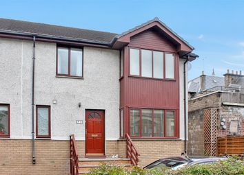 Thumbnail 3 bed semi-detached house for sale in The Lane, Off Cross Street, Callander