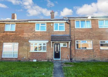 Thumbnail 3 bed terraced house for sale in Epinay Walk, Jarrow