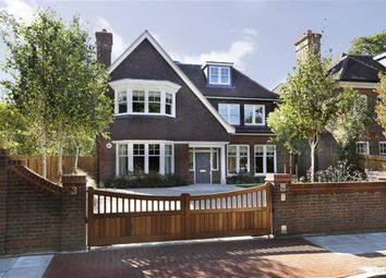 Thumbnail 6 bedroom detached house for sale in Westmead, Putney