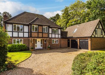 Thumbnail 6 bed detached house for sale in Pepper Close, Caterham, Surrey