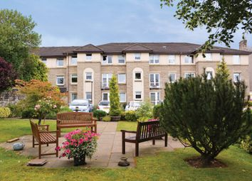 Thumbnail 1 bedroom flat for sale in Eccles Court, Stirling, Stirling