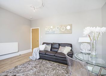 Thumbnail 1 bed flat to rent in Christchurch Avenue, Brondesbury, London