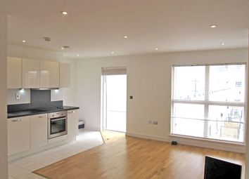 Thumbnail 1 bed flat to rent in Walbrook Court, Amias Drive