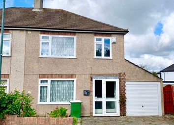3 bed semi-detached house for sale in Lydd Road, Bexleyheath DA7