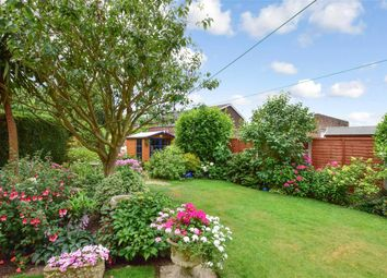 Thumbnail 3 bed semi-detached house for sale in St. Richards Road, Westergate, Chichester, West Sussex