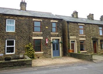 Thumbnail 3 bedroom semi-detached house for sale in New Mills Road, Birch Vale, High Peak