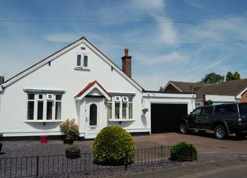 Thumbnail 4 bed detached bungalow for sale in Withy Hill Road, Sutton Coldfield