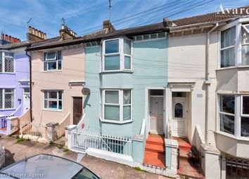 Thumbnail 1 bed flat for sale in Edinburgh Road, Brighton, East Sussex