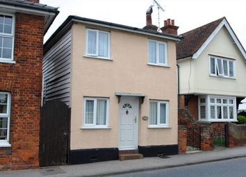 Thumbnail 2 bedroom detached house for sale in London Road, Kelvedon, Colchester