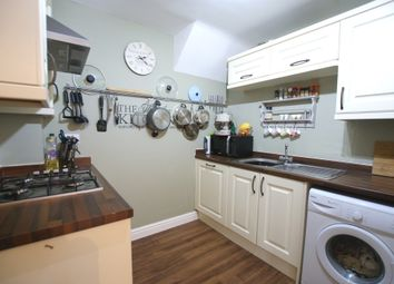 Thumbnail 2 bedroom terraced house for sale in Martingale Mews, Barleythorpe, Oakham