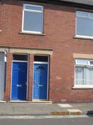 Thumbnail 3 bed flat to rent in Shafto Street, Wallsend