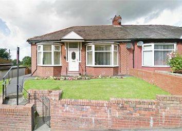 Thumbnail 2 bed semi-detached bungalow for sale in Marsden Road, Burnley, Lancashire
