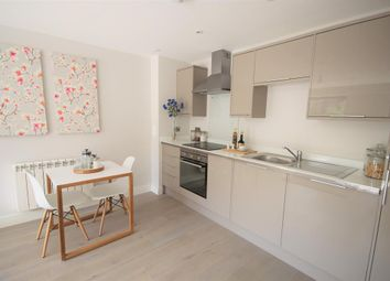 Thumbnail 2 bed flat for sale in Flat 12 White Lion Close, London Road, East Grinstead